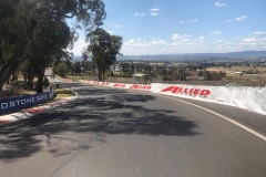 Allied Express partners with Supercars