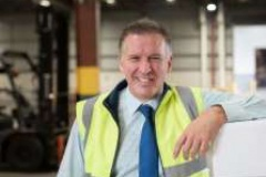 Allied Express appoints VIC State Manager; Adrian Fortuna